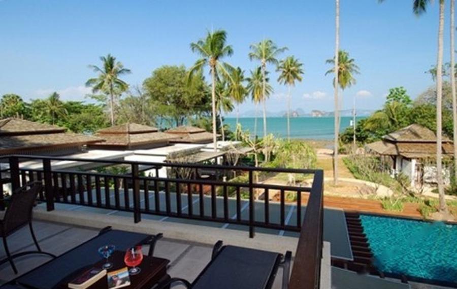 普吉岛玛雅别墅酒店