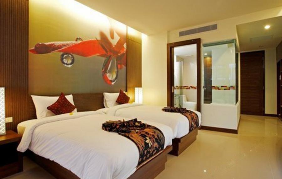 A2 Resort, Phuket(普吉岛A2度假酒店)