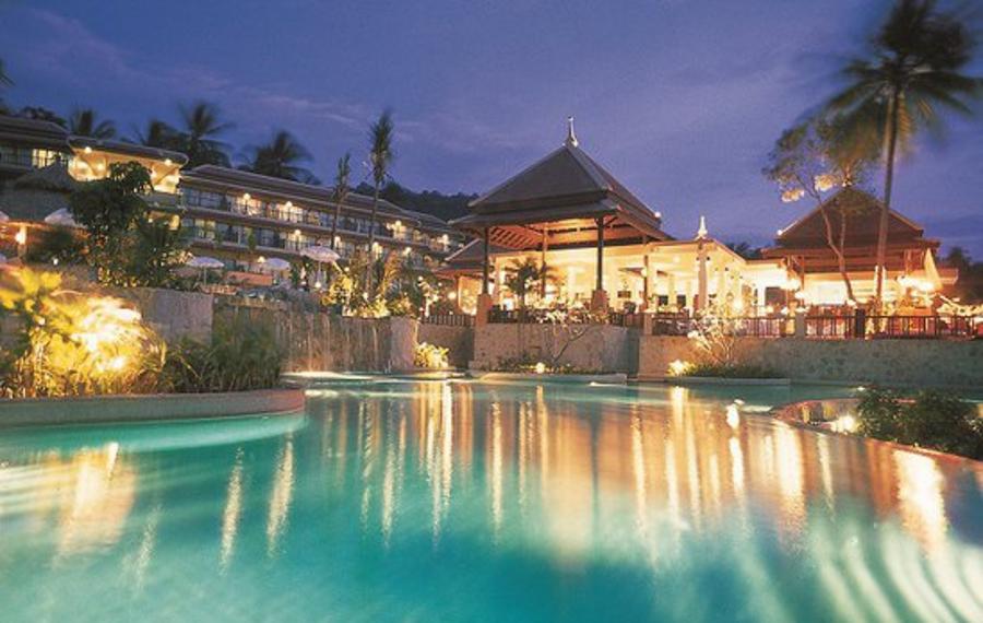 Andaman Cannacia Resort & Spa Phuket (普吉岛安达曼卡纳西尔度假村)