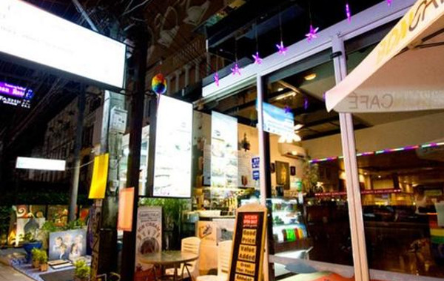 Club One Seven Phuket(俱乐部一七普吉岛)                又名:Club One Seven Phuket(会所一七酒店)