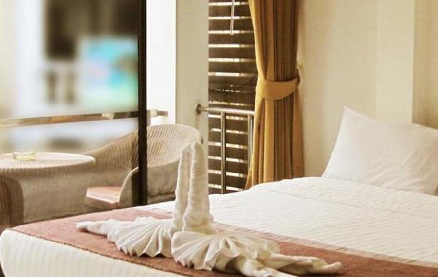 2C Phuket Hotel(2C普吉岛酒店)                又名:2C Phuket Hotel(2C普吉酒店)