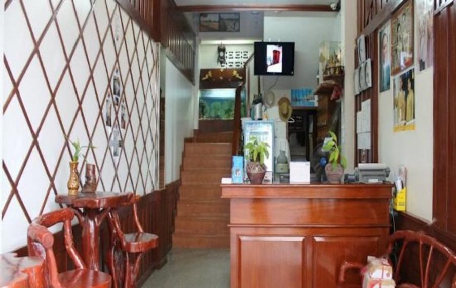 普吉岛芭东赛博酒店