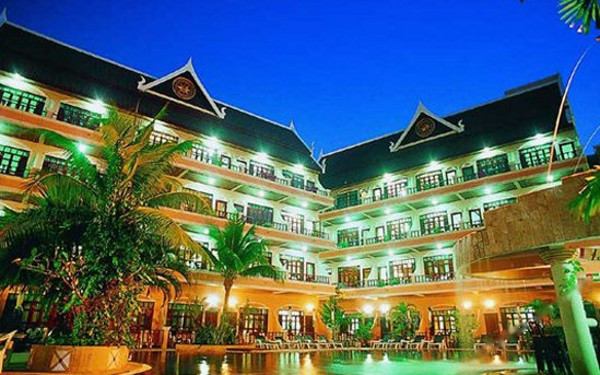 Tony Resort Phuket(普吉岛托尼度假酒店)