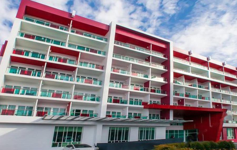 SLEEP WITH ME HOTEL design hotel @ Patong Phuket(普吉岛芭东伴我入眠设计酒店)