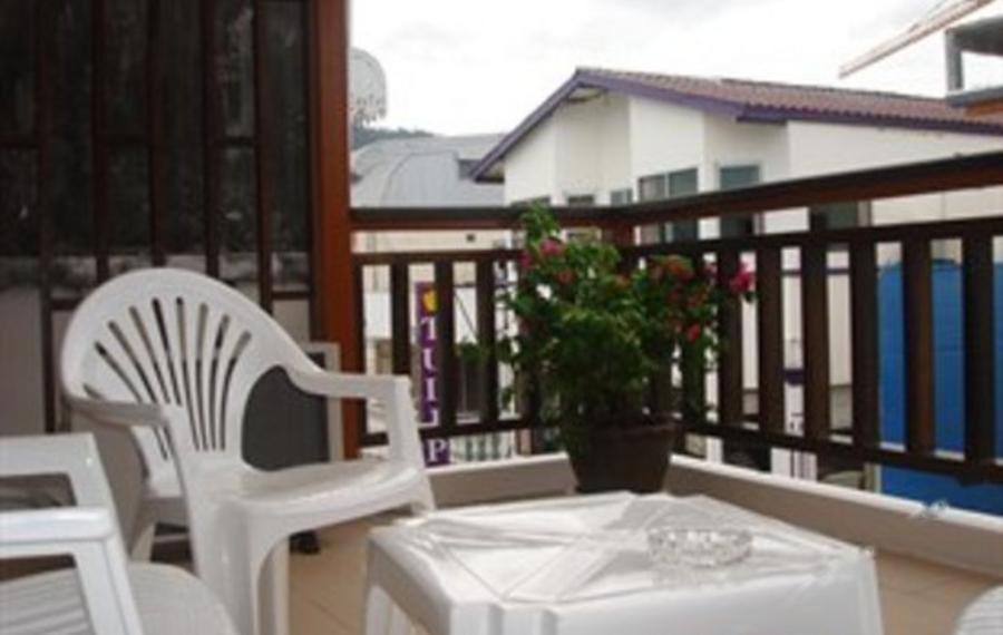 Tropicoza Guesthouse(Tropicoza Guesthouse)