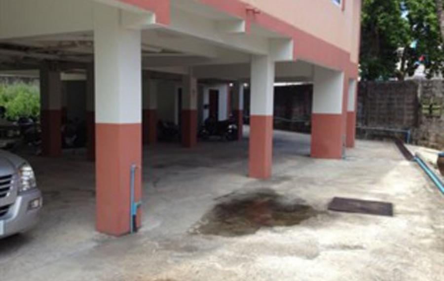 Sabaidee Residence@Phuket(普吉岛萨拜迪公寓)                又名:Sabaidee Residence(萨柏堤公寓酒店)