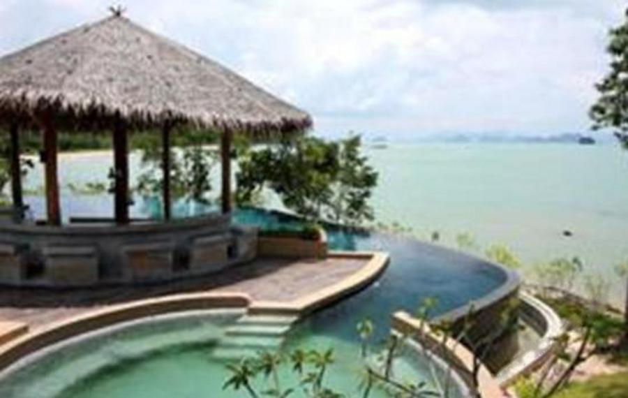 Koh Yao Yai Village Phuket (普吉岛瑶牙伊岛乡村酒店)