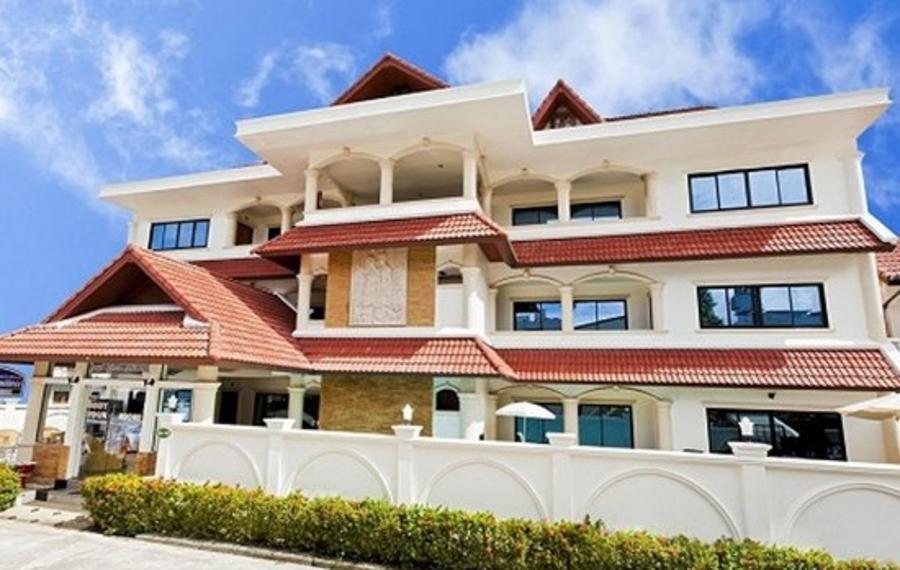 Royal Prince Residence Phuket (普吉岛皇家王子公寓酒店)