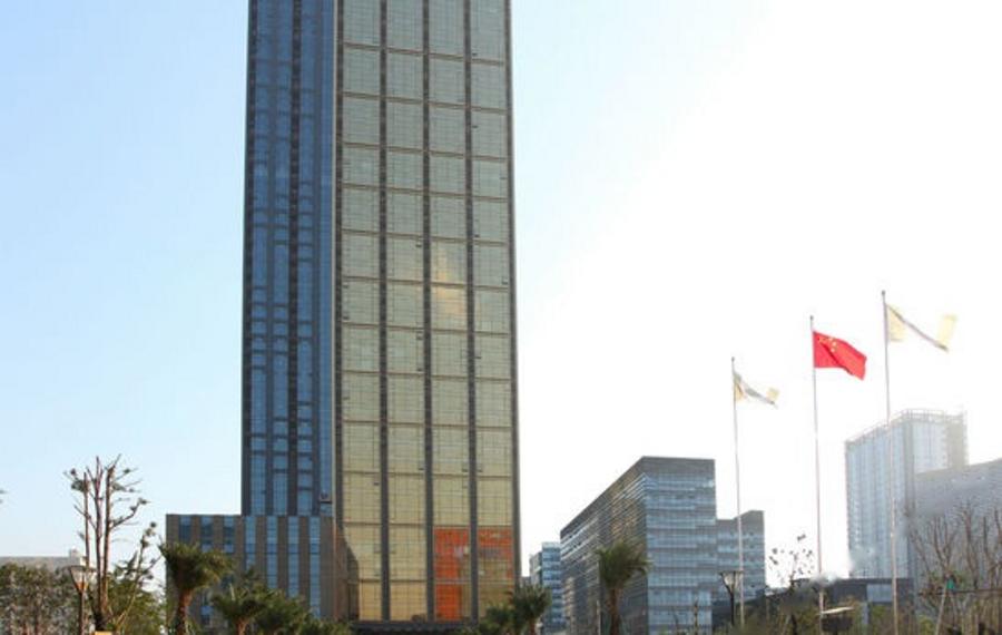 宁波南苑新城酒店