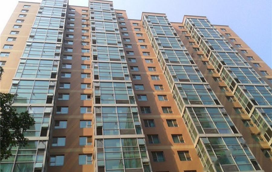 北京好安居酒店式公寓