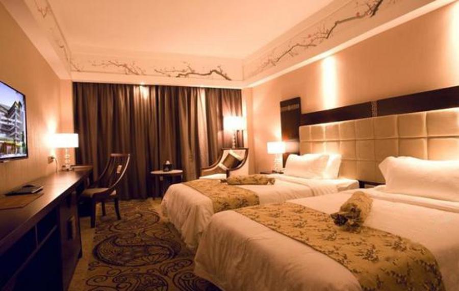 桂林金皇国际大酒店