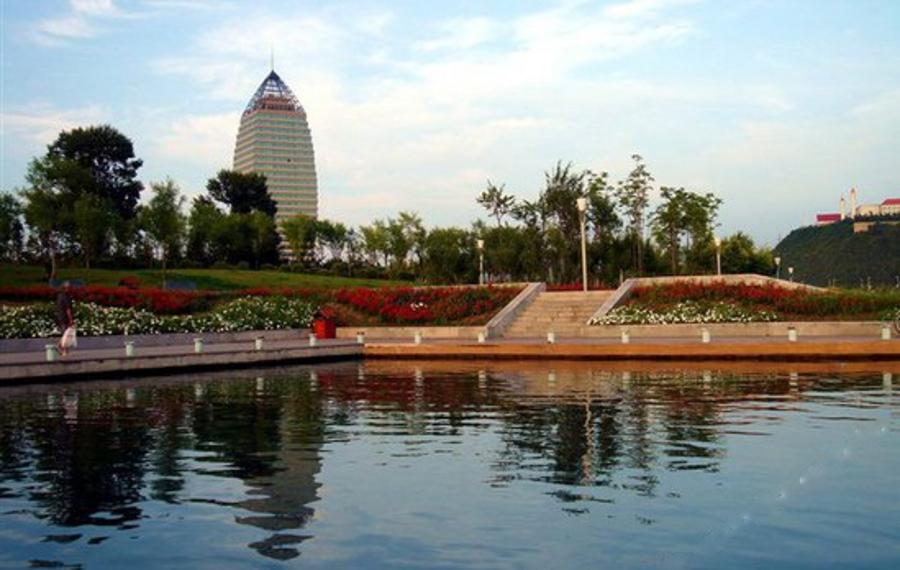本溪富虹国际饭店