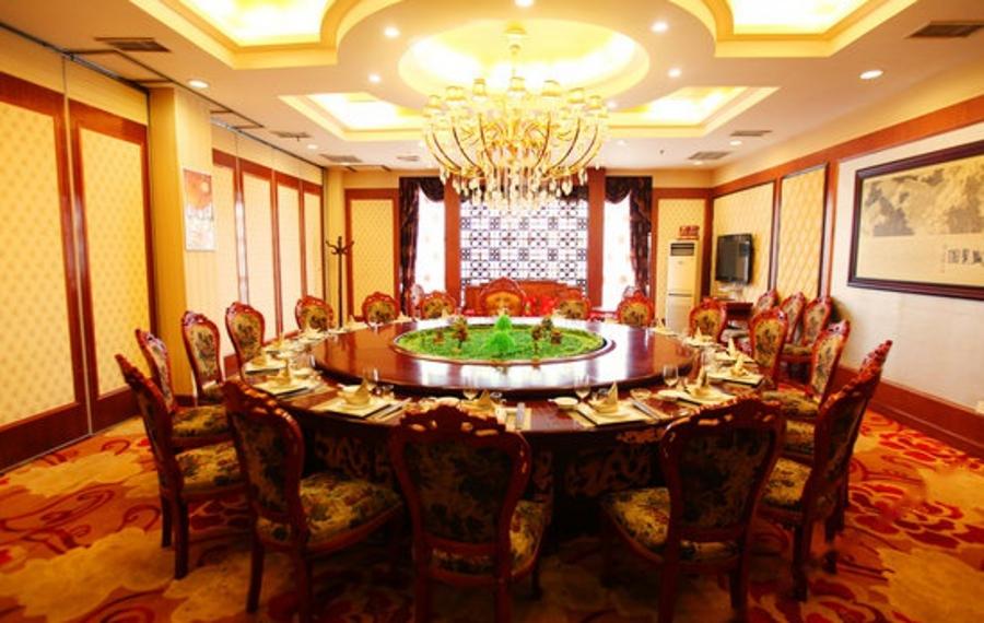 亳州新贵都城市酒店