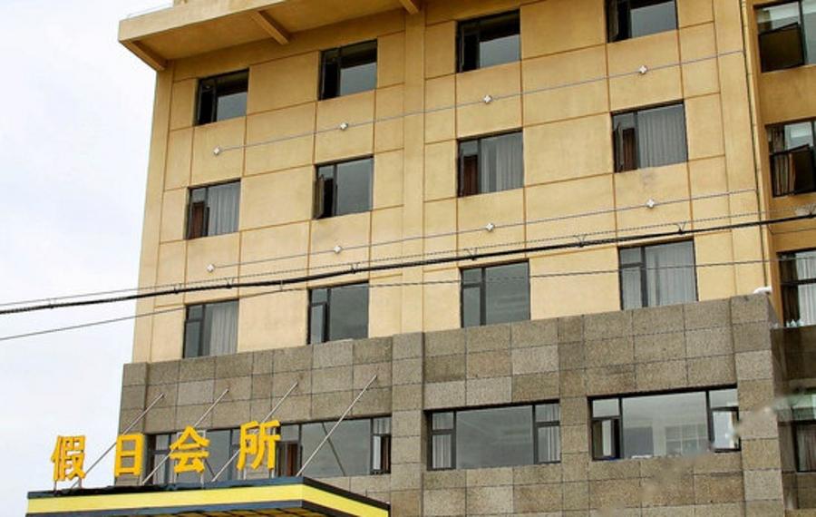 亳州凤凰假日酒店