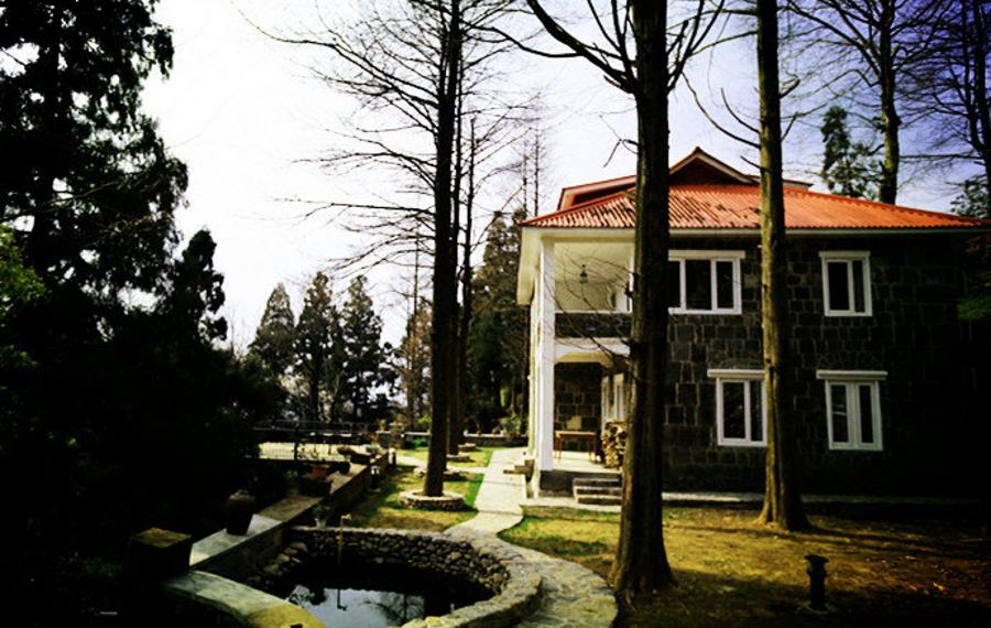 莫干山环云别墅