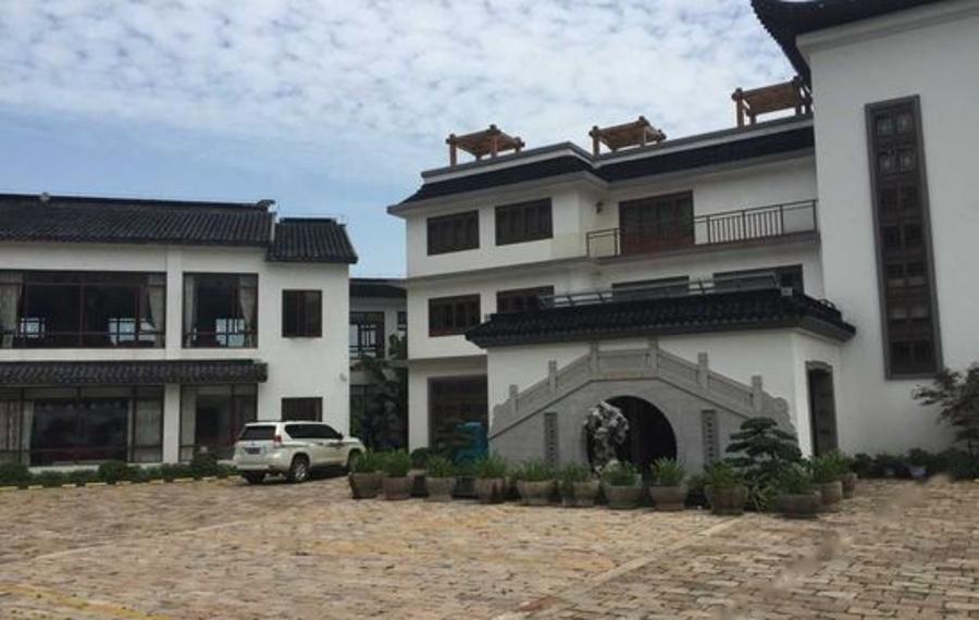苏州桥文化酒店