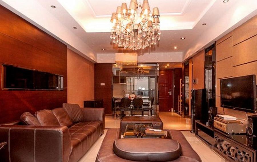 广州长隆锦绣香江国际公寓