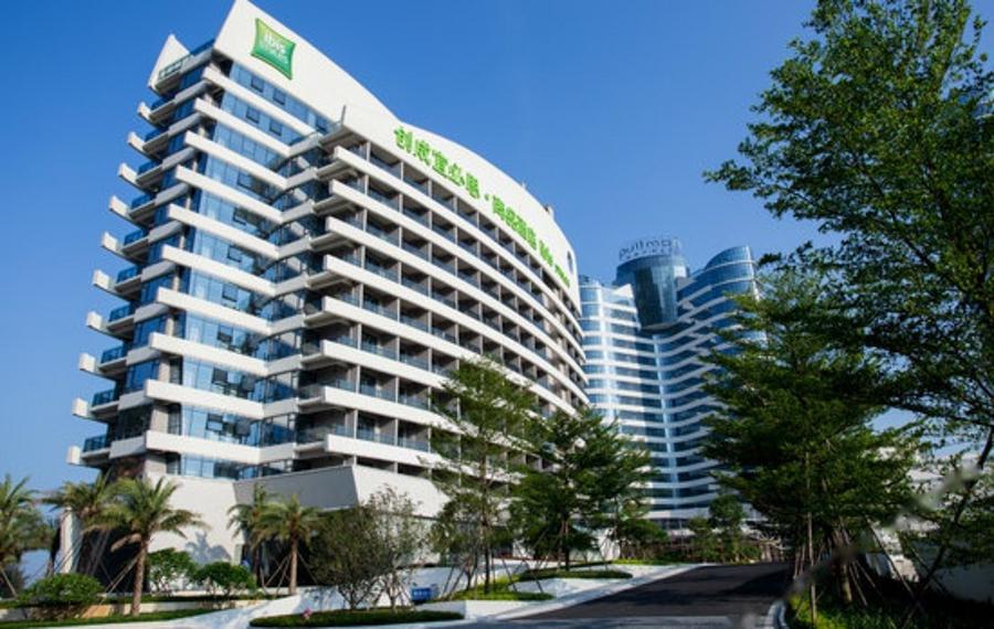 惠州巽寮湾创成宜必思尚品度假酒店