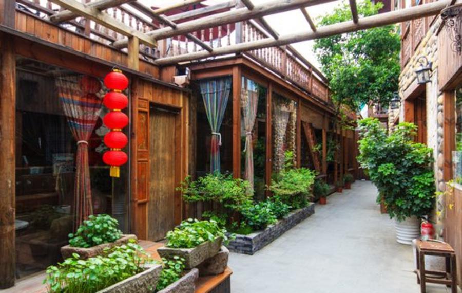 杭州无意间度假民宿