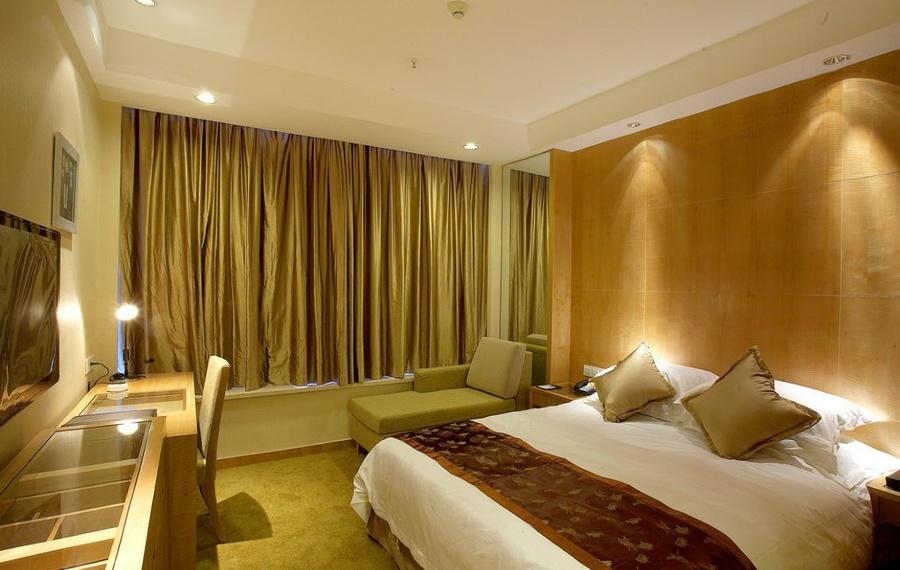 宁波天港洲际酒店