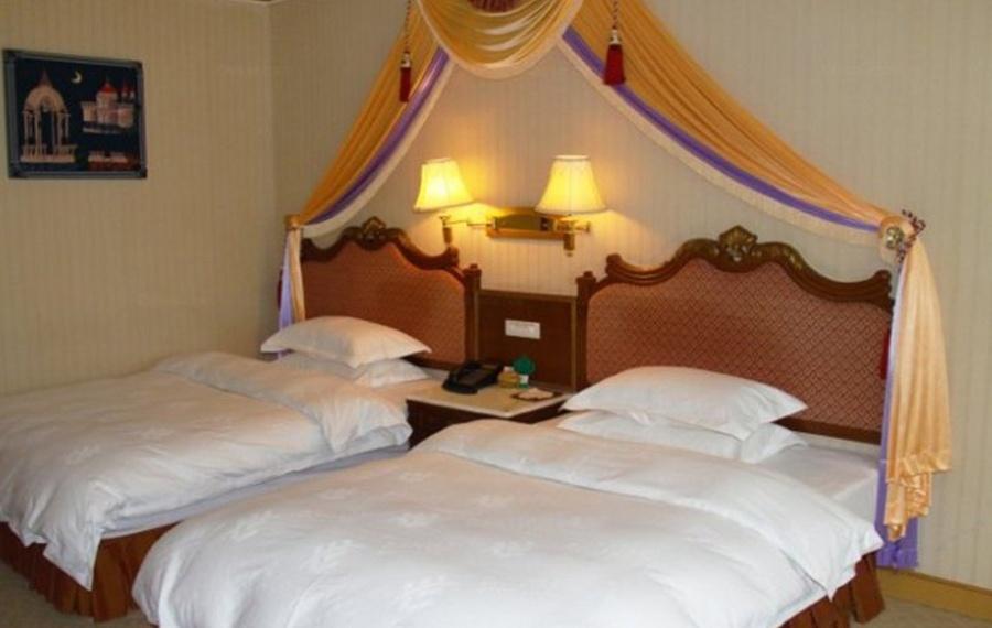南宁跨世纪大酒店