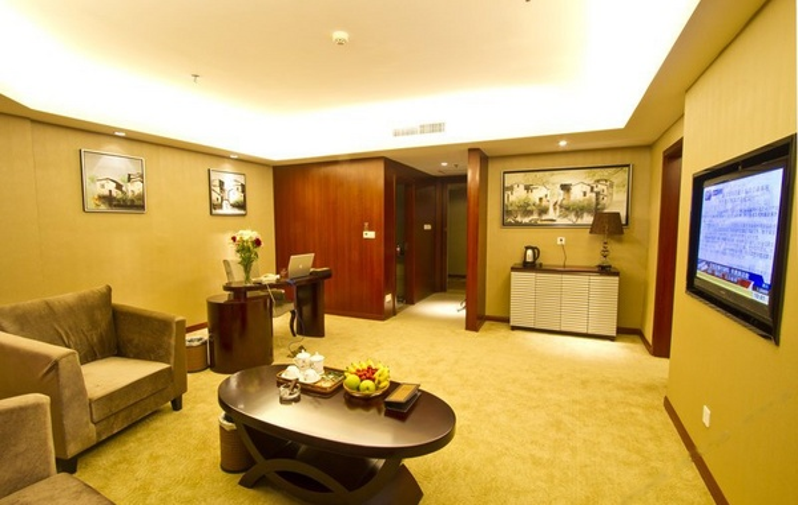宜昌三峡东山酒店