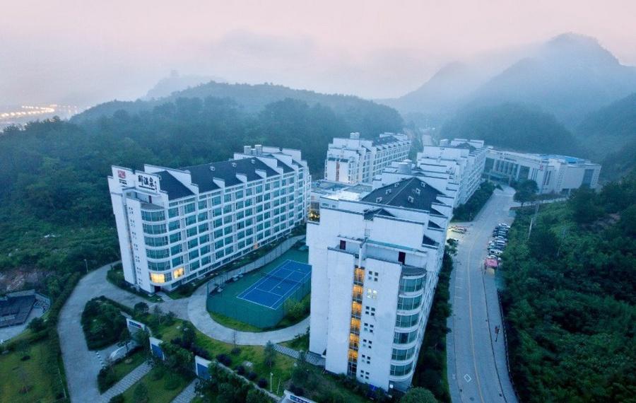 黄山醉温泉国际度假酒店