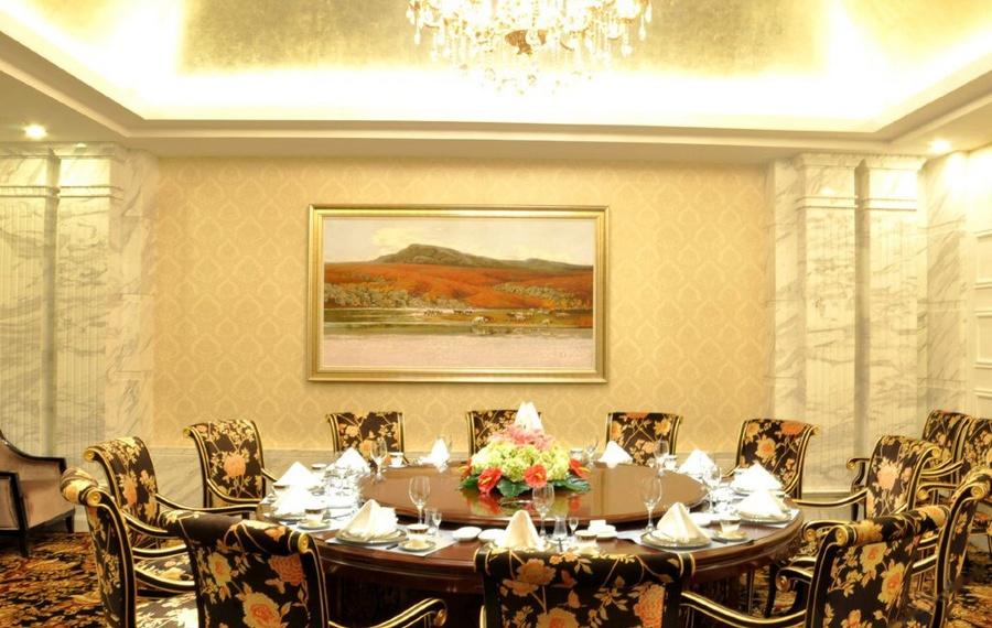 鄂尔多斯双满国际酒店
