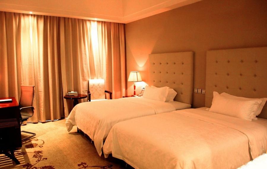 南宁利泰国际大酒店