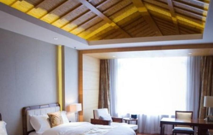 唐山南湖紫天鹅庄国际酒店