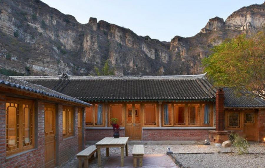 北京山里逸居