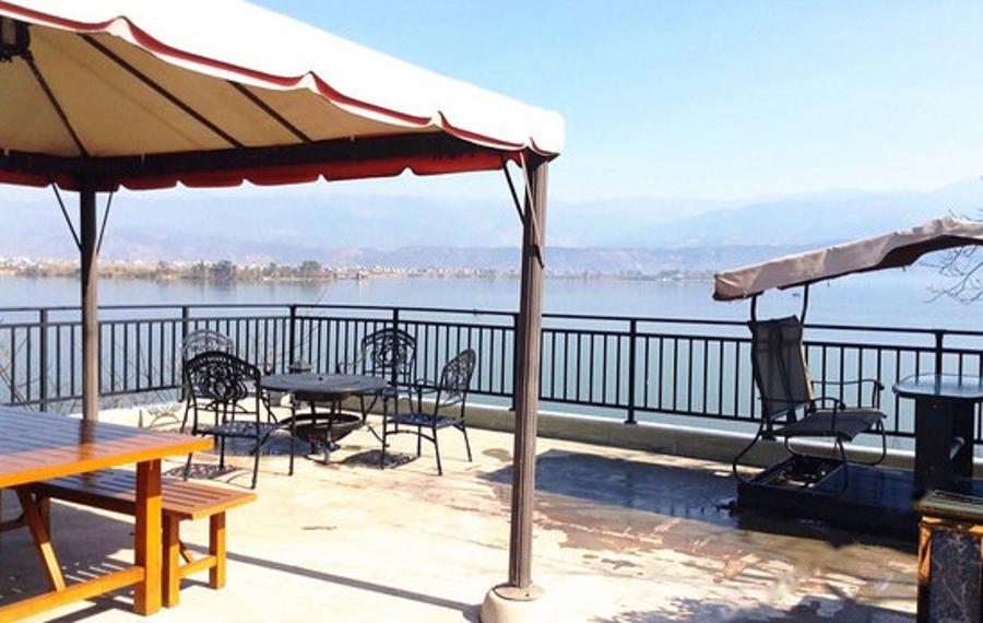 西昌马瑞卡海河国际酒店贵宾楼