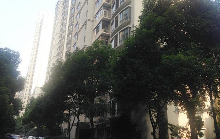 源涞国际服务式公寓(上海莱诗邸店)
