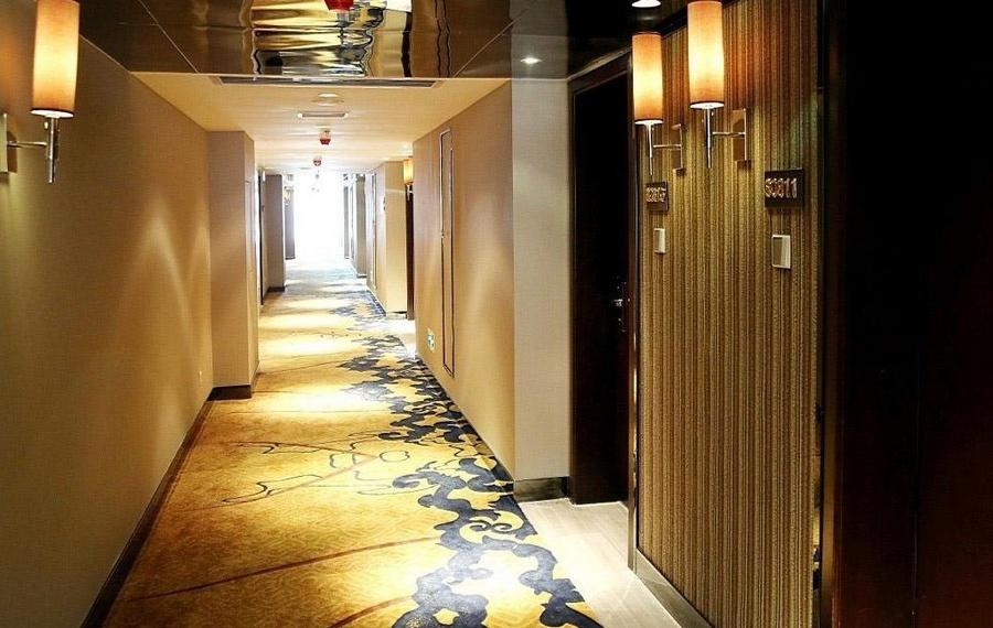 宜昌滨江壹号大酒店