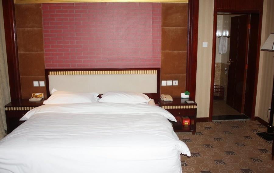 平凉广成大酒店
