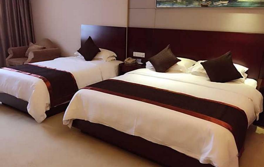 芜湖威尼斯假日酒店
