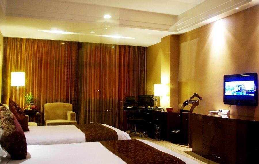 临海君泰大酒店