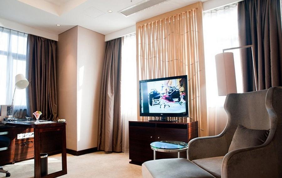 宁波海尚大酒店