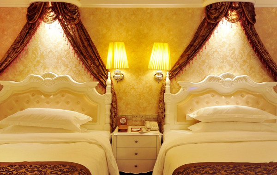 十堰皇家城堡国际酒店