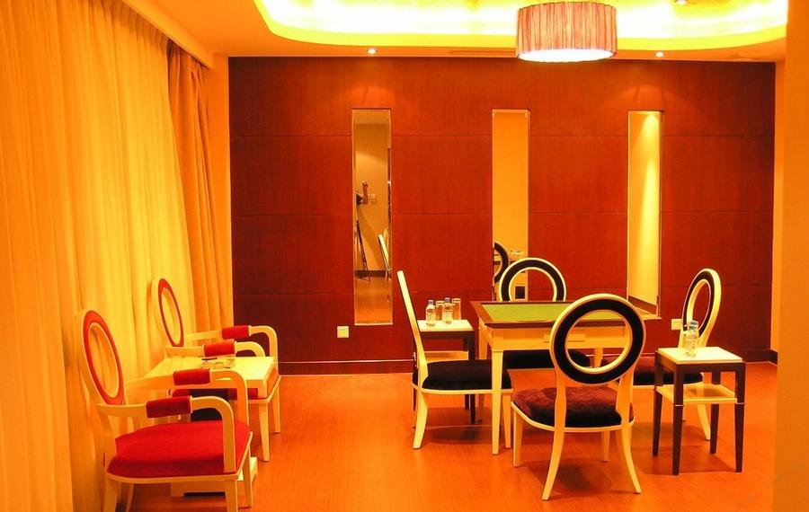 苏州新胜鸿国际酒店