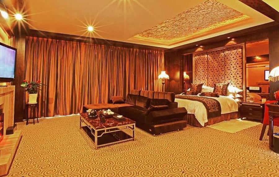 乐山汉尊大酒店