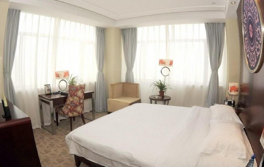 潍坊东方大酒店