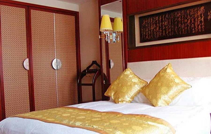 莆田悦莱温泉大酒店