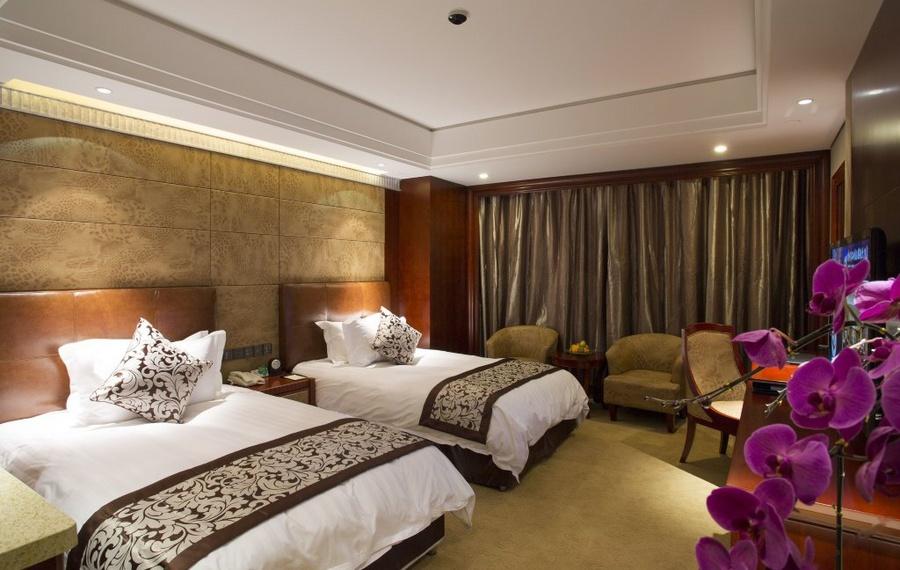 扬州衡山明珠国际大酒店