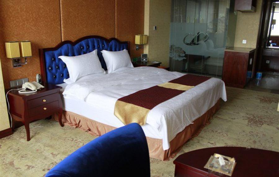 鄂尔多斯东威大酒店