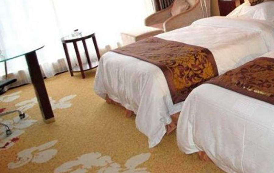 铜仁乌江酒店