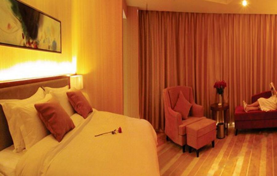 梅州华美达酒店