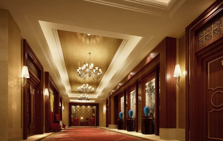 宜昌金德瑞国际酒店