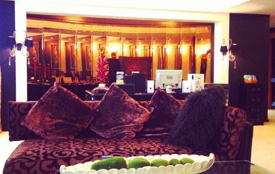 南宁圣展酒店