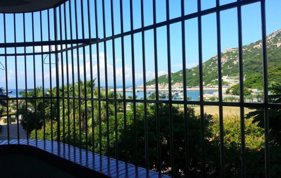 珠海外伶仃岛临海居公寓